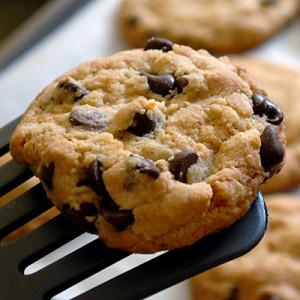 5 cookie diet
