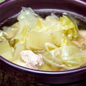 9 cabbage soup diet