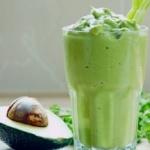 healthysmoothies avocado-smoothie